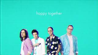 Trump Caves, Stone Indicted, and Weezer Covers Happy Together