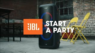 JBL PartyBox 300 Noir (photo supp. n°7)