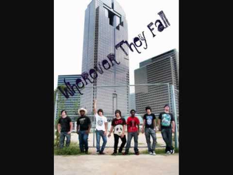 Forsaken-Wherever They Fall (unfinished/unmastered)