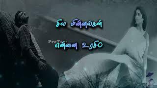 Megangal Ennai Thottu (மேகங்கள் என்னை) Whatsapp Status Song || Amarkalam Movie
