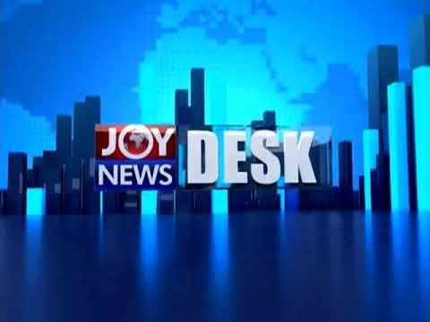 NAGRAT Strike - News Desk on Joy News (5-4-18)
