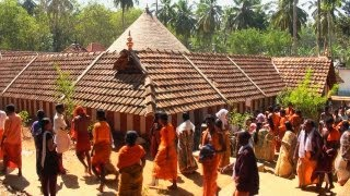 Sivalaya Ottam at Thirunanthikarai Nandeeswarar Temple, Kanyakumari