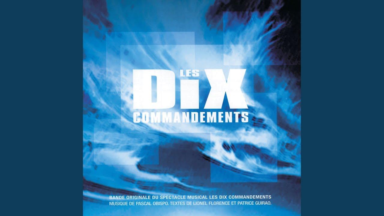 TÉLÉCHARGER LES 10 COMMANDEMENTS COMÉDIE MUSICALE MP3
