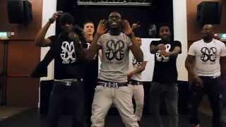 SSMG - Wat Weet Je Van Dat (Official Video)