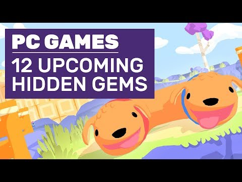 12 Upcoming PC Hidden Gems You Must Watch Out For