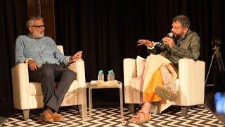 Gambar cover Reshaping Art: T.M. Krishna in Conversation With Sidharth Bhatia