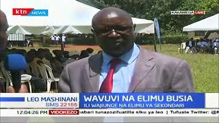 Wavuvi wachanga Sh.1.5M za masomo, wamewafadhili wanafunzi 214 kujiunga na Elimu ya Sekondari