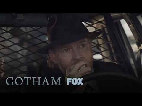 Gotham 2.08 (Clip 'Deep Down')