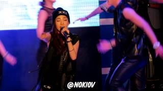2013.05.21 한양대 2NE1 - GO AWAY