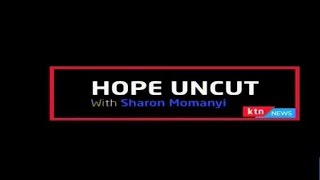 Promo: Hope Uncut by Sharon Momanyi