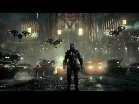 WARNER GAMES Batman Arkham Knight Ps4