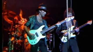 Deep Purple - A Gypsy's Kiss