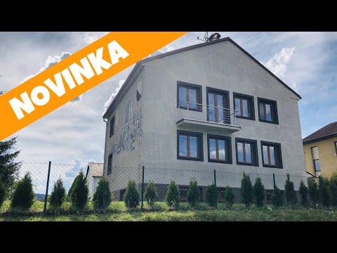 Video z << Prodej rodinného domu, 184 m2, Staré Město pod Landštejnem >>