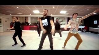 "Guillaume Lorentz - Black Kent ""0 to 100 Freestyle"""