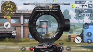 There Was Around 10 People In Echo Valley | Rules Of Survival