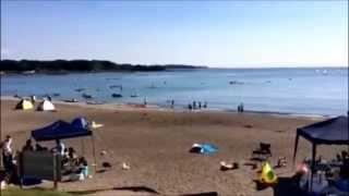 和田長浜海岸のイメージ