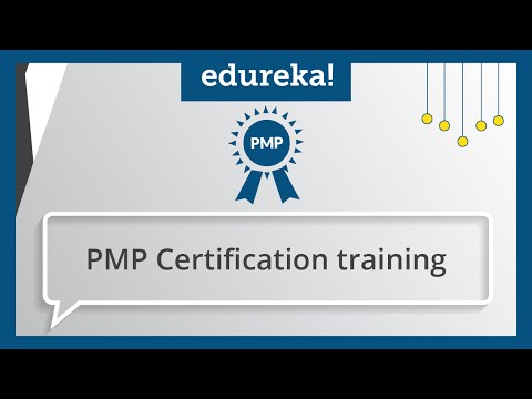 PMP® Certification -1 | Project Management Certification -1 | PMP ...