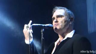 Morrissey-THIS CHARMING MAN(The Smiths)-Live @ The Masonic, San Francisco, CA, December 29, 2015-MOZ