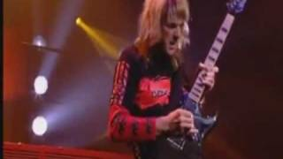Judas Priest - A Touch Of Evil (Subtitulos en español) Live London