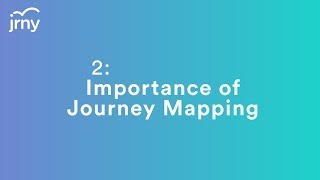 2. The Importance of Customer Journey Mapping