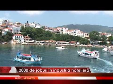 2000 de joburi în industria hotelieră