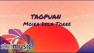 Moira Dela Torre   Tagpuan (Official Fan Art Video)