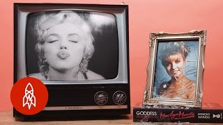 How Marilyn Monroe Inspired the Creation of