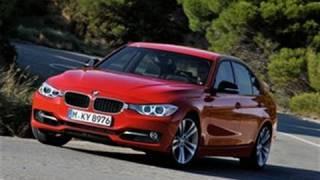 [Autocar] BMW 3-Series video review