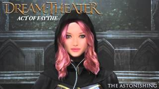 Dream Theater - Act Of Faythe (Audio)