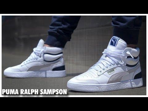 Puma Ralph Sampson Review