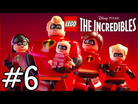 Incredibles 2 Saving Baby Jack Jack Trailer 2018 Disney Pixar Hd