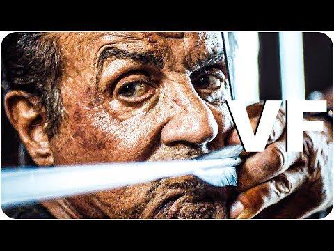 Coffret de 5 films Sylvester Stallone Blu-ray