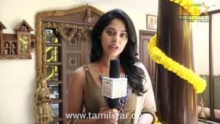Actress Bindu Madhavi Special Interview
