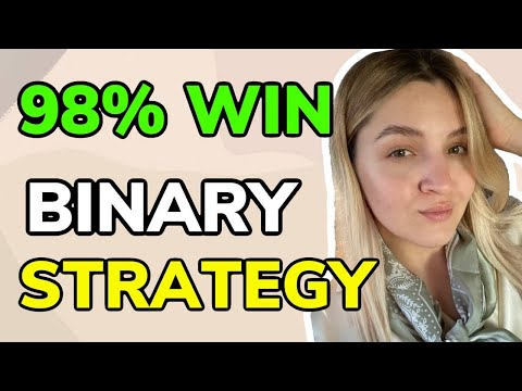 The best binary options strategy 2021 | Binary trading