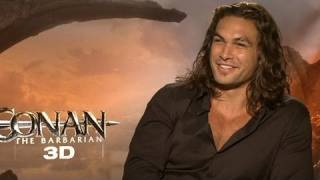 Jason interview for Conan #2