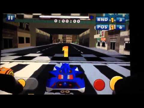 sonic sega all stars racing iphone hack