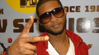 Usher - Last To Know [Full Version]