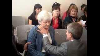 Мария Щеглова получила 5 лет заключения
