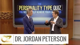 Dr. Jordan Peterson Shares a Quiz to Help You Accomplish Your Goals