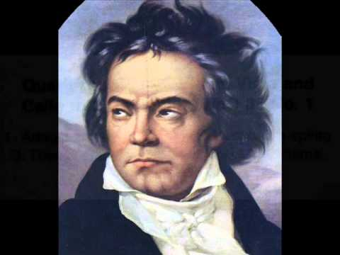 Secret lives of the great composers: Beethoven's bad temper, Schubert's sinful ways