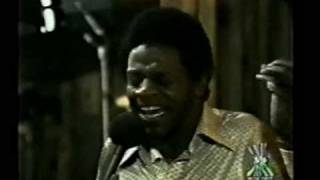 Chicago and Al Green - Tired of being alone