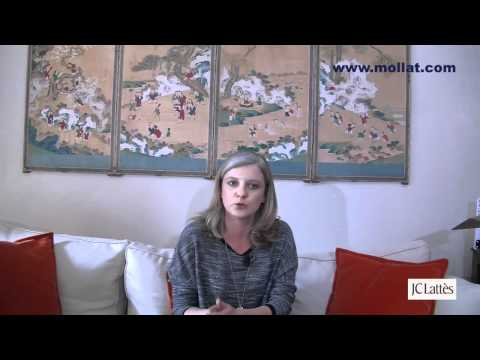 Vidéo de Delphine Bertholon