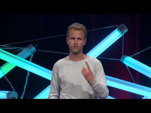 Teaching the next generation to think for themselves | Jasper Rijpma | TEDxEindhoven