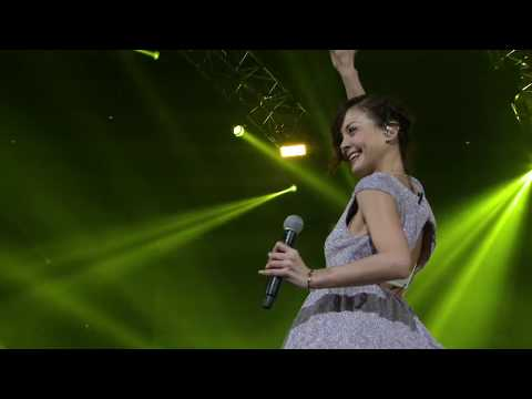 MONKEY MAJIK - GINGER (feat.土屋アンナ)【MONKEY MAJIK Live at BUDOKAN-15th Anniversary-】