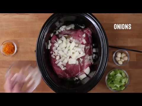 Carnitas & Walnut Mole Tacos