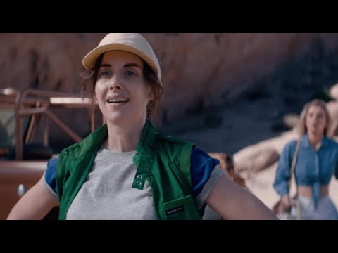 "GLOW Season 3 Episode 6 ""Outward Bound"" 