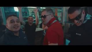 BANDATA NA RUBA x 2BONA - BEL DJIP (Official Video)