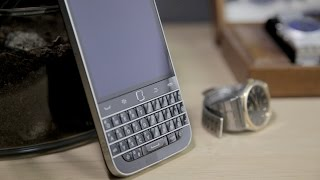 I KEEP THE BLACKBERRY (Classic 1 Year After)