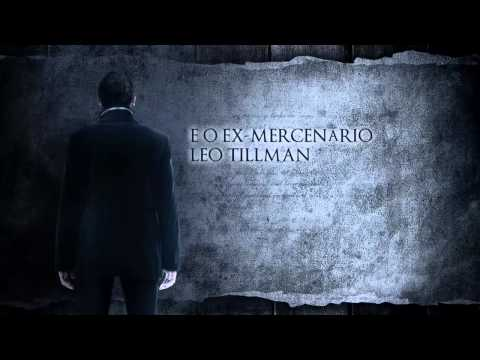Book Trailer - Manuscritos do Mar Morto -- Adam Blake