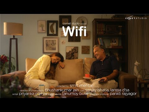 WiFi, a short film